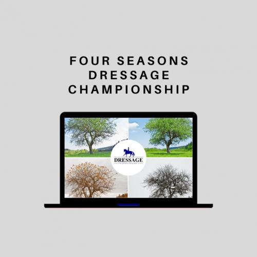 Four Seasons Dressage Championships