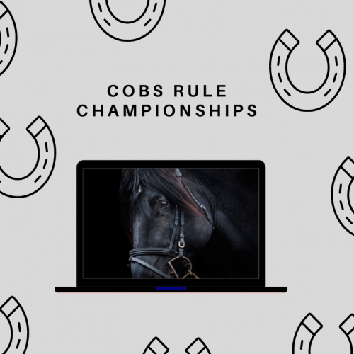 Cobs Rule Championship