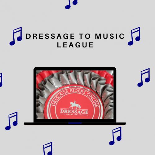 Dressage to Music League