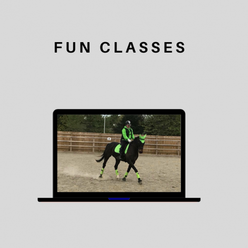 Fun Classes